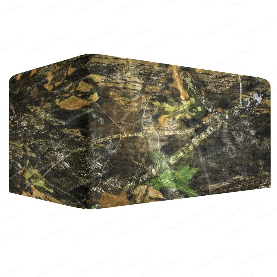Камуфляжная ткань Mossy Oak для создания засидки гладкая