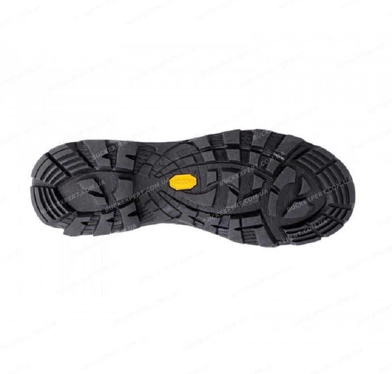 Ботинки Orizo Hunt Brown с мембраной демисезонные