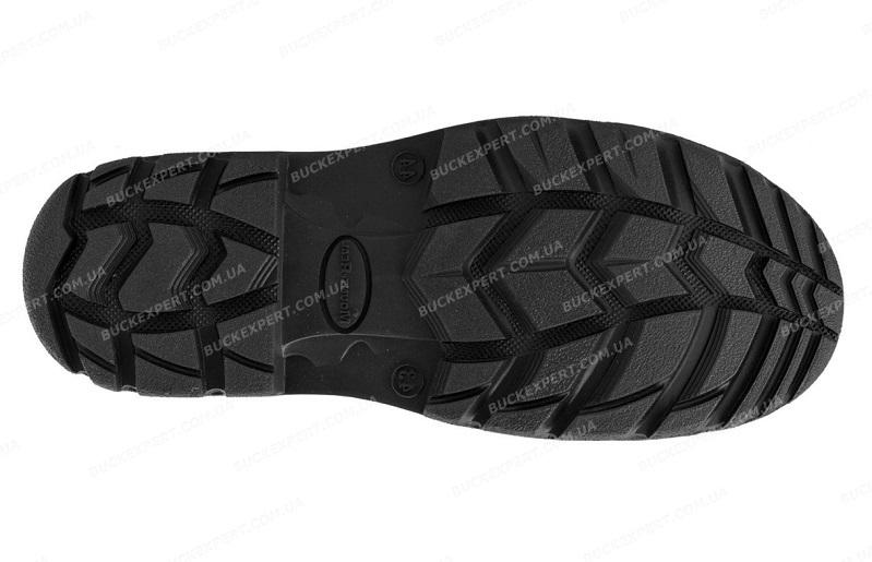 Ботинки Orizo Yukon мембранные с теплоизоляцией и утеплителем зимние