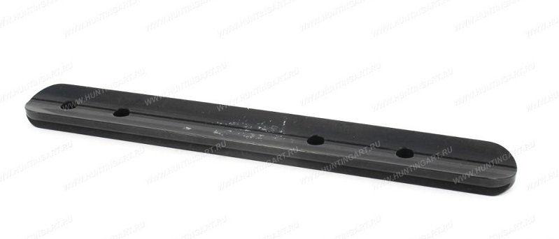Основание Contessa Alessandro ласточкин хвост на Remington mod 7400 / 7500