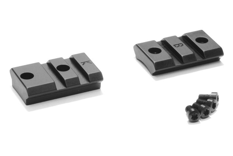 Основания Innomount для Remington 7400 с Weawer / Picatinni раздельные