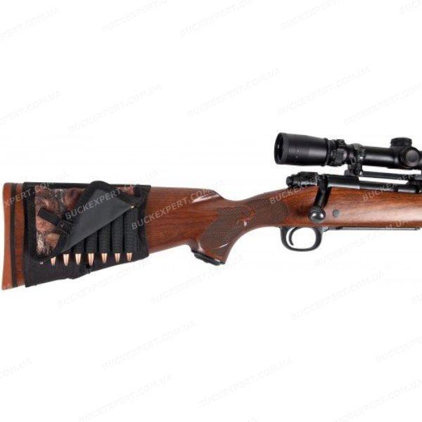 Патронтаж - чехол Allen на приклад для гладкоствольного и нарезного оружия закрытый