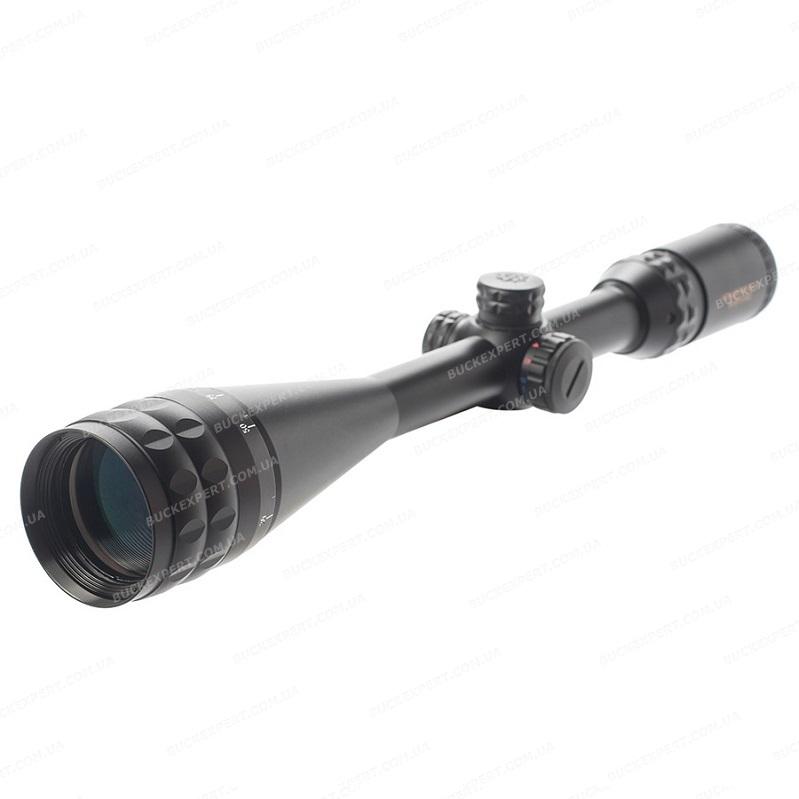Оптический прицел Konus Konuspro 3-9x50 сетка 30/30 IR Dual с подсветкой