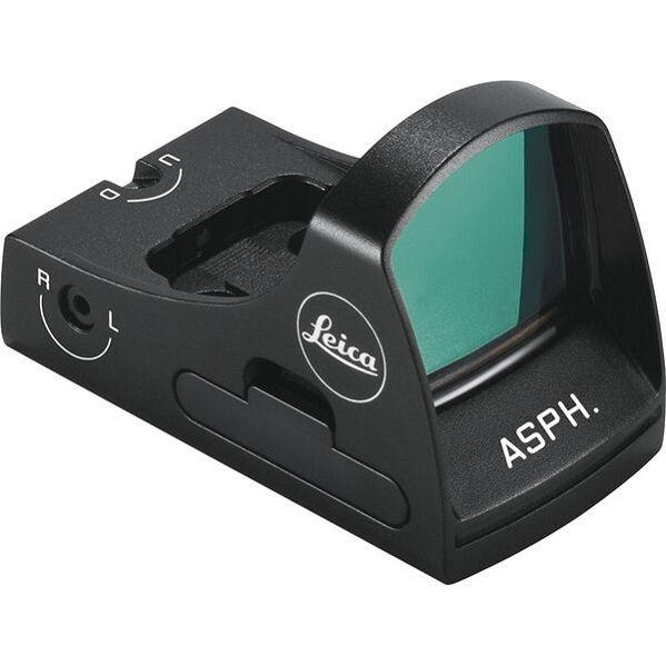 Прицел Leica Tempus ASPH с точкой 3.5 MOA коллиматорный