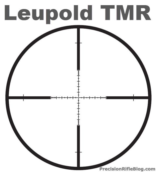 Прицел Leupold VX-3i LRP 8.5-25x50 FFP АО с сеткой TMR без подсветки оптический