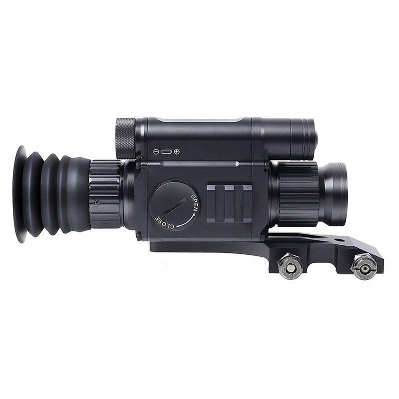 Прицел ночного видения PARD NV008 LRF 6.5-13x35 с дальномером и подсветкой 850 нм цифровой
