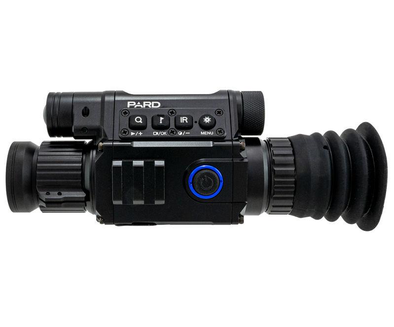 Прицел ночного видения PARD NV008 6.5-13x35 с подсветкой 850 нм цифровой