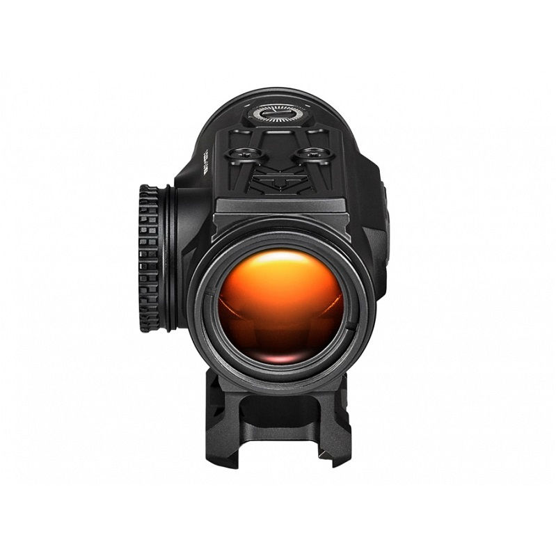 Прицел Vortex Spitfire HD Gen II 5x с баллистической сеткой призматический