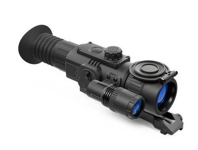 Прицел ночного видения Yukon Sightline N455 4-16x50 с подсветкой 940нм цифровой