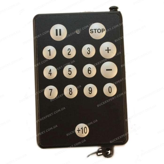 Пульт Plurifon дистанционного управления для моделей серии Plurifon Micro-RDP и Mini-RDP