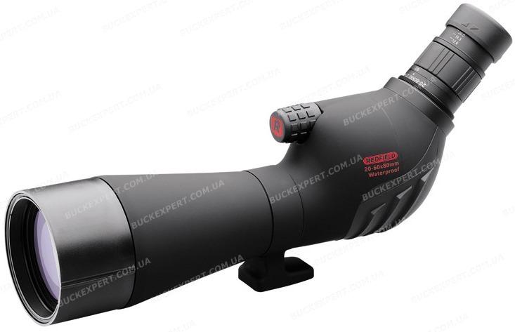Зрительная труба Redfield Rampage 20-60x80mm Angled Spotting Scope kit