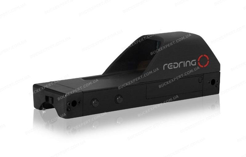 Коллиматорный прицел Redring Gen2 для ружей с вертикальным расположением стволов