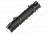 Кронштейн ВОМЗ с Weaver для вентилируемой планки шириной от 6 мм до 10 мм регулируемый