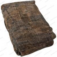Камуфляжная ткань Allen для создания засидки тканая рогожа