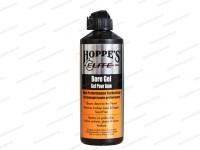Чистящий гель Hoppe`s Elite для оружия против нагара освинцовки и омеднения