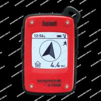 GPS навигатор Bushnell BackTrack D-Tour