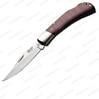 Нож LionSteel Classic рукоять - дерево кокоболо или черный рог
