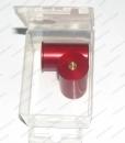 Фальшпатрон алюминиевый для гладкоствольного оружия