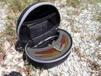 Комплект очков Randolph Ranger Falcon Kit с 3 линзами в комплекте