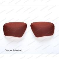 Линзы для очков Randolph RANGER EDGE Copper Polarised размер 69 мм сменные