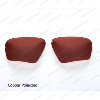 Линзы для очков Randolph RANGER EDGE Copper Polarised размер 67 мм сменные