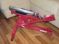 Машинка Trius 1-Step для метания тарелочек ножная