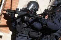 Насадка Aimpoint Concealed Engagement Unit для стрельбы из-за угла