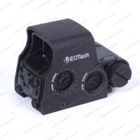 Коллиматорный прицел EOTech XPS2-1 небыстросьемный