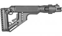 Приклад Fab Defense для АКМ с регулируемой щекой складной