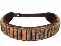 Патронташ - ремень Hillman Cartridge Belt на 30 патронов цвет 3DX