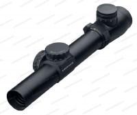 Оптический прицел Leupold Mark 4 1.5-5x20 MR/T M2 front focal 300 blackout с подсветкой