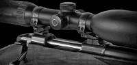 Кронштейн MAKlassic на Heym SR30 (модель с 2004 г) с кольцами поворотный