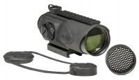 Прицел призматический Sightmark Wolfhound 6x44 LR-308 с сеткой баллистической под калибр .308