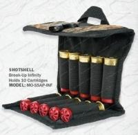 Патронташ Mossy Oak на ремень на 10 патронов для гладкого оружия