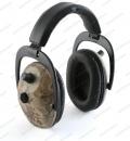 Наушники стрелковые активные Pro Ears Predator Gold стерео