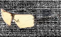 Оправа Randolph RANGER EDGE прямые дужки размер линз 69 мм