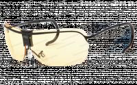 Оправа Randolph RANGER XLW дужки изогнутые размер линз 72 мм