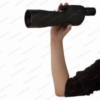 Зрительная труба Sightmark 15 - 45x60SE на треноге со светофильтрами