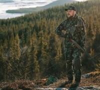 Костюм Alaska Superior BlindTech Invisible мембранный всесезонный