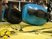 Стрелковые наушники Artilux Arton 2000 пассивные 30 дБ