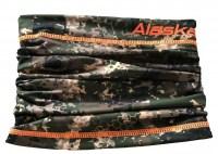 Бандана Alaska Superior BlindTech Invisible дышащая
