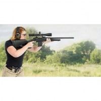 Наушники Bench Master Rifleman ACH стерео стрелковые активные
