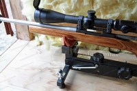Подставка Benchmaster Cadillac для пристрелки оружия