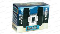 Бинокль Konus Basic 10x25