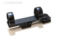 Кронштейн Innomount на Blaser с кольцами 36 мм быстросьемный