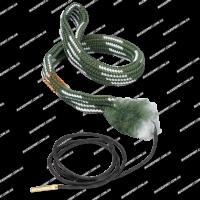 Гибкая змейка Hoppe's для чистки стволов гладкоствольного оружия