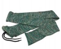 Чехол Allen чулком для оружия с оптическим прицелом или без него длиной 132 см зеленый защитный