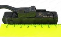 Кронштейн Contessa Alessandro на ласточкин хвост для коллиматоров Docter / Burris / Meosight / Zeiss / Trijicon