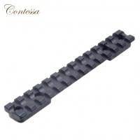Основание Contessa на Remington 783 Long с шиной Picatinny / Weaver