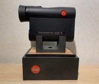 Дальномер Leica Rangemaster CRF 2400-R 7х24 лазерный